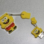 Спанч Боб, 8 GB
